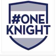 #OneKnight